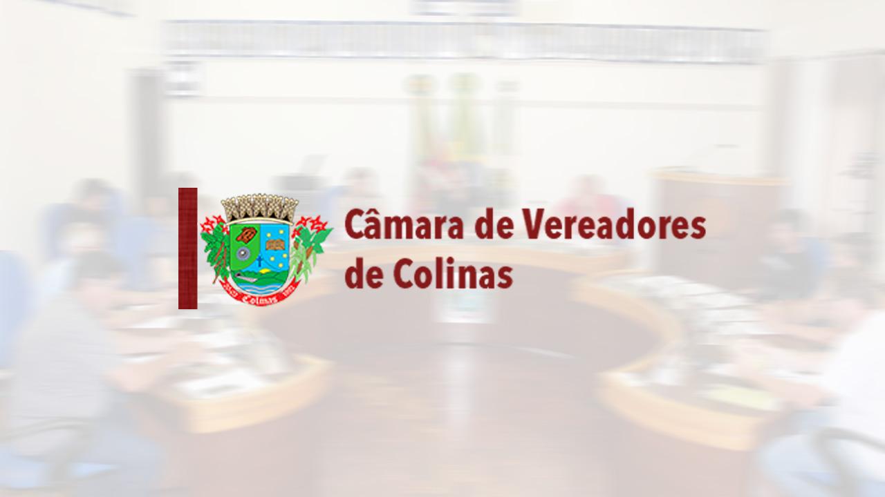 Acompanhe as informações da sessão ordinária do dia 06/01/2021